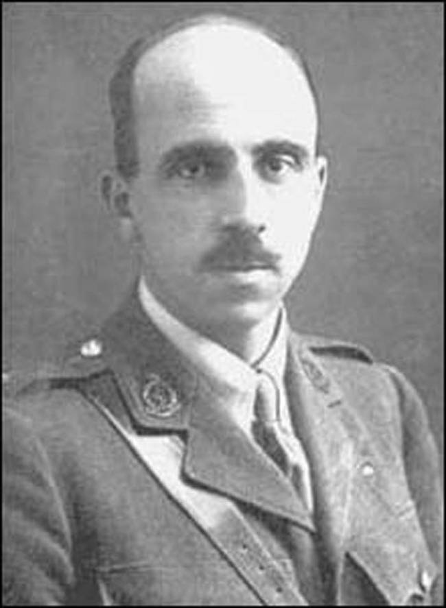 Harold Gillies was a doctor and soldier during the first World War, serving in France. During his time there he witnessed first hand the efforts of a French-American dentist to repair the teeth of soldiers who had been injured by bullets.